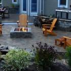 Backyard Fire Pit Design Ideas