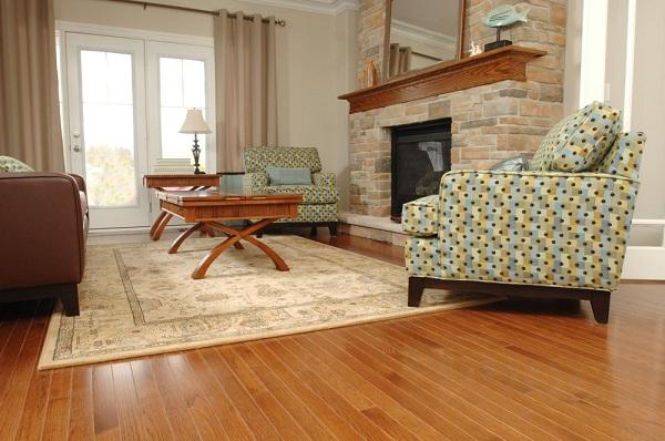 Hardwood Flooring Tips