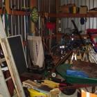 Junk Garage Elimination