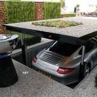 Rebuild A Garage