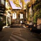 Simple Amazing Backyard Patio Designs
