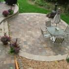 Simple Garden Patio Ideas