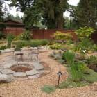 Yin Yang Patio Garden