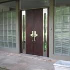 Contemporary 2014 Teak Door Design Ideas Example