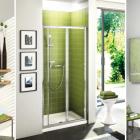Green mosaic ideas for bathroom tiles