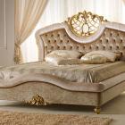 Luxury Rustic Kingsize Bed Ideas