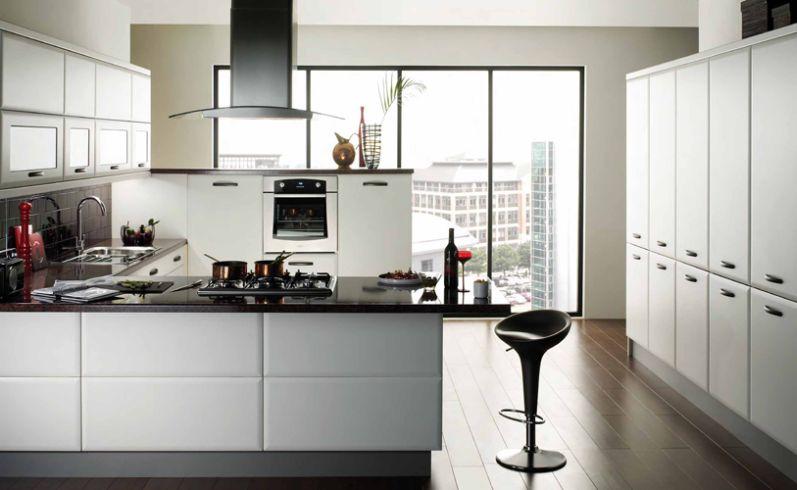 Modern Kitchen Cabinets Ideas And Decor HomesCorner Com