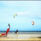 kitesurfing palawan dream destination for summer