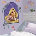 Disney Tangled Kids Bedroom Decor wall