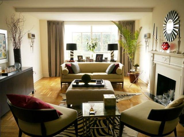 grey curtain ideas for living room