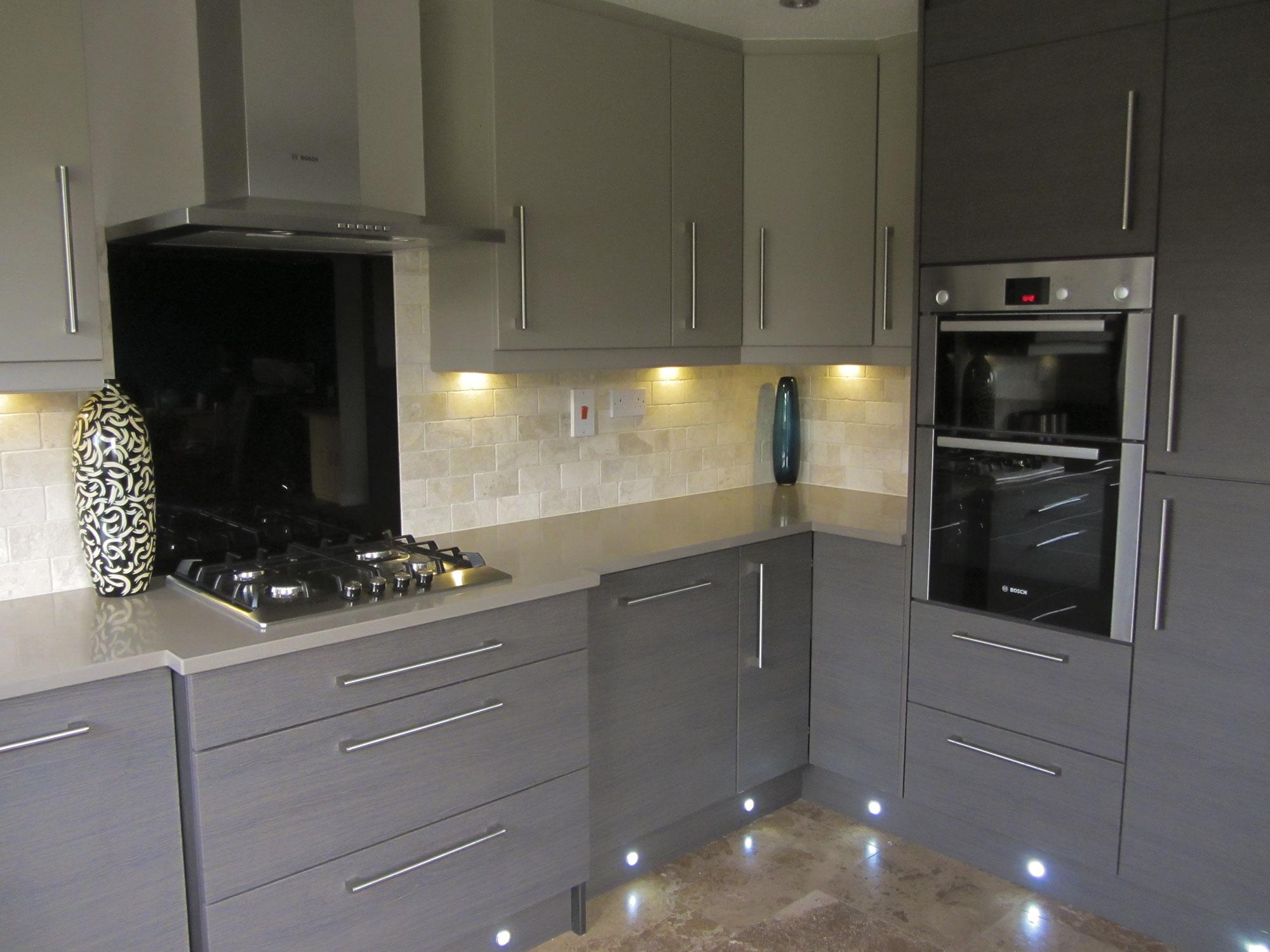 grey kitchen ideas 2
