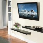 stunning se up of wall mounted tv ideas