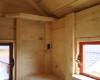 Built in Trays. DIYaffordable Treehouse Ideas