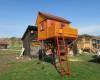 DIY affordable Treehouse Ideas
