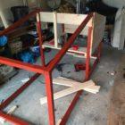 DIY chicken coop ideas 4