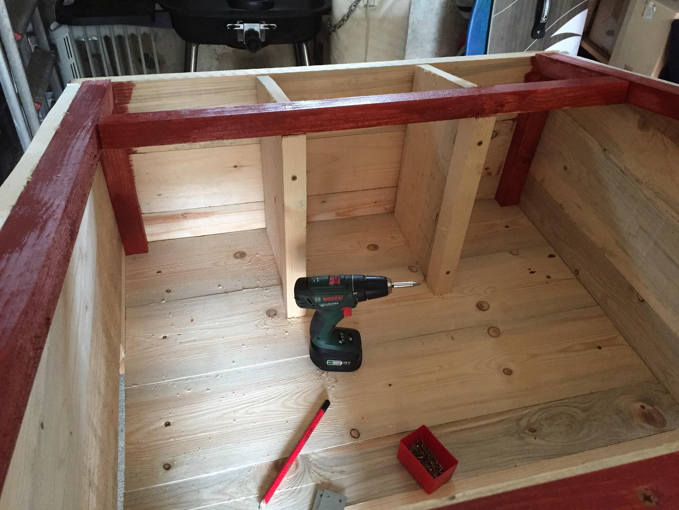 DIY chicken coop ideas 7