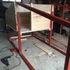 DIY chicken coop ideas 8