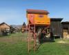 DIYaffordable Treehouse Ideas