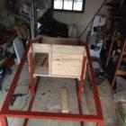 home DIY chicken coop ideas