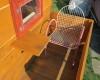 mini balcony DIYaffordable Treehouse Ideas