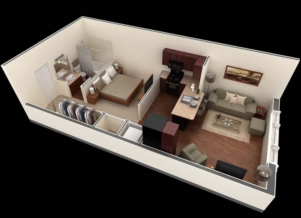 Bedroom Design Small